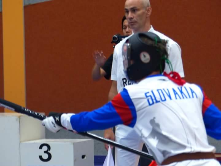 Tibor Figei úspešný na prvých Európskych hrách