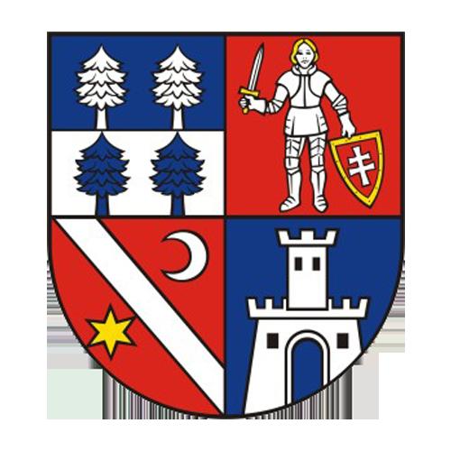 Banskobystrický kraj Logo