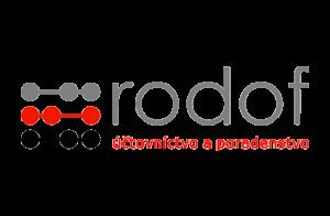 Rodof logo