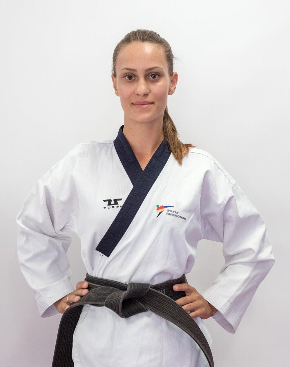 Viktória Bitalová