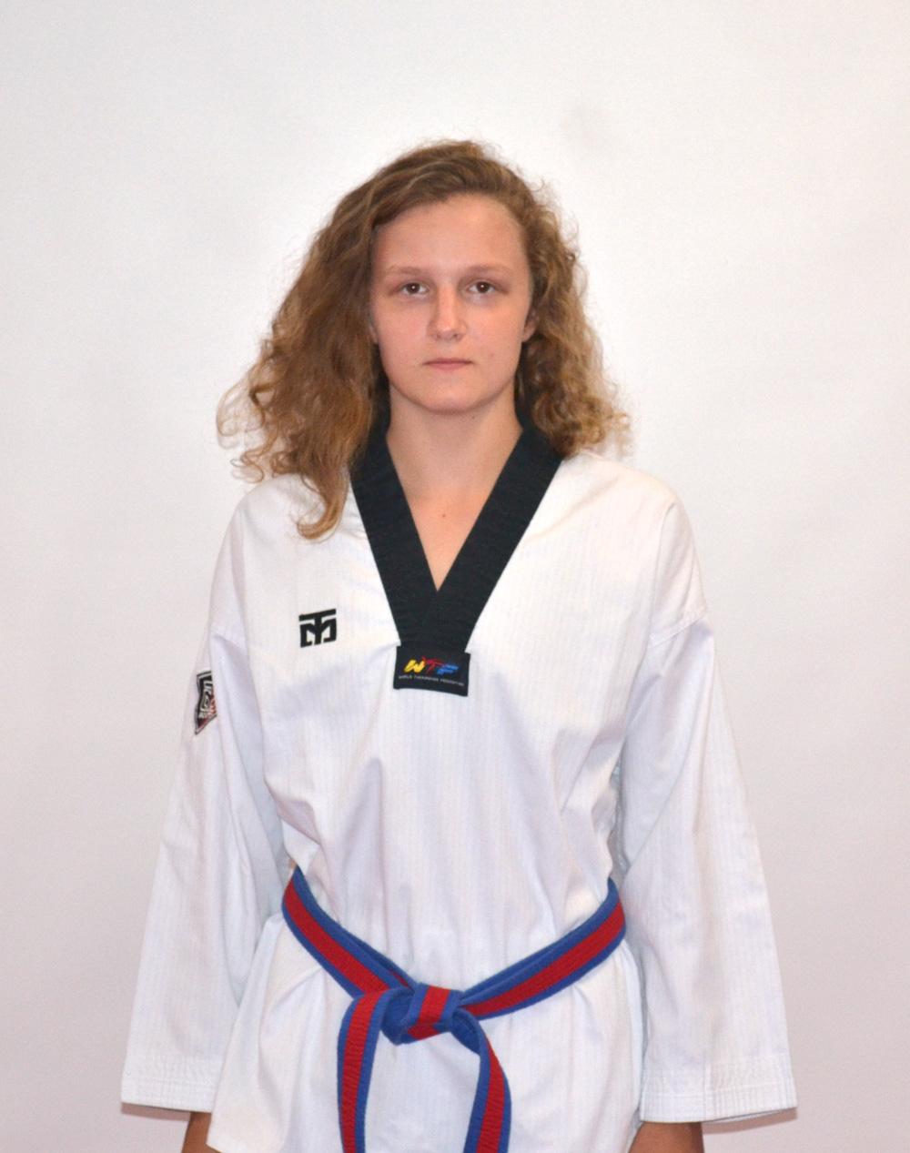 Veronika Spodniaková